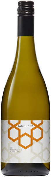 Roussanne wine from Different drop