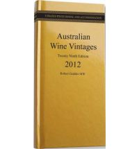 Australian Wine vintyages gold Book