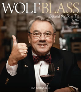 Wolf blass biography