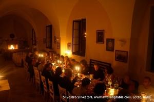 Wine school Italy