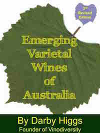 Wine book alternative varieties