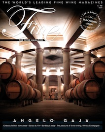 Fine Wine Digital Magazine