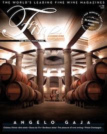 Fine Wine Digital Magazine