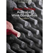 James Halliday Wine Companion 2012