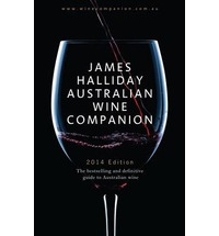 James Halliday Wine Companion 2014