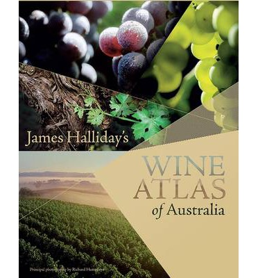 Wine Atlas Australia
