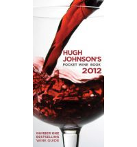Hugh Johnson's Pocket Wine Book 2012