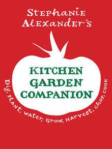 Stephanies Kitchen Garden Companion