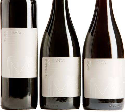 Alternative varietal wines from WA