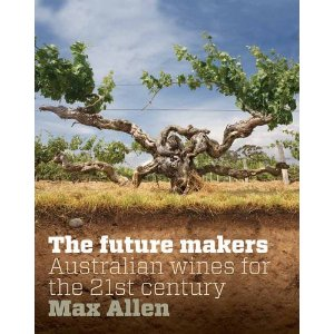 Max Allen Future Makers