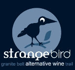 strange bird wine map