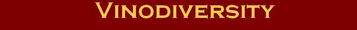 Vinodiversity Logo