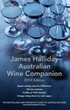 James Halliday Australian Wine Companion 2010