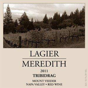 Tribidrag wine variety