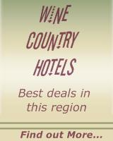 wine country hotels