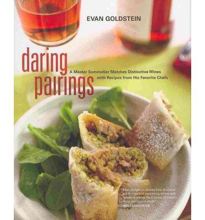 food pairing recipes