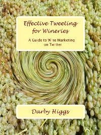 Effective Tweeting for Wineries