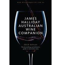 James Halliday Wine Companion 2014