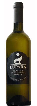 Lupara white wine