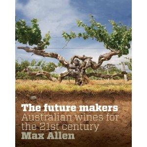 Max Allen Future Makers