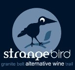 strange bird wine map