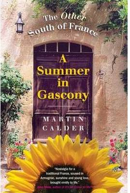 Summer in Gascony Book