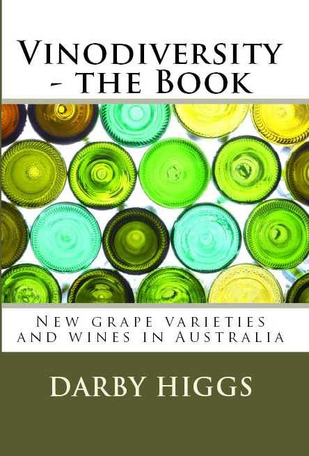 Wine varieties book