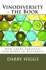 Cover of Vinodiversity book