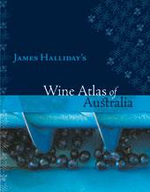 James Halliday's atlas of Australian Wine regions