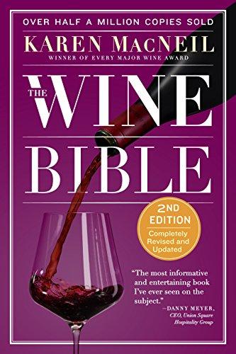 Karen MacNeil Wine Bible