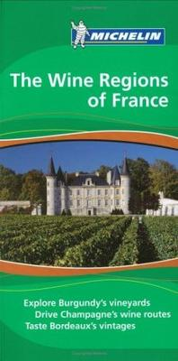 Guide to the wines of france