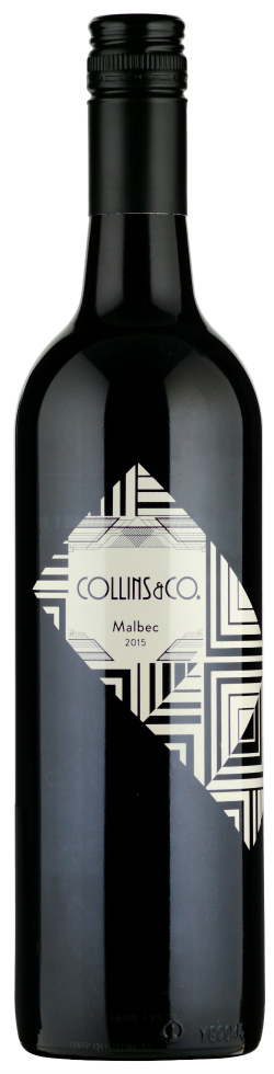 Collins and Co Malbec