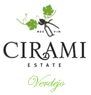 Cirami Estate Verdejo