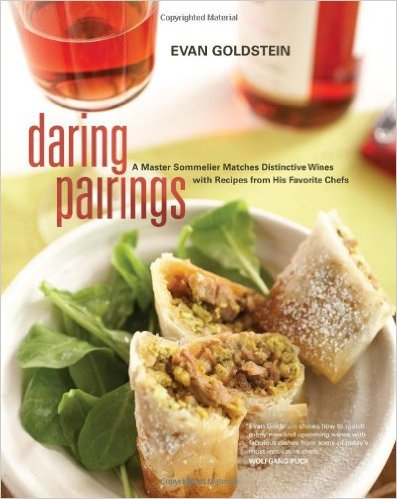 Food pairing with alternative wine varieties