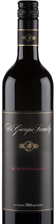 Di Giorgio Montepulciano from South Australia