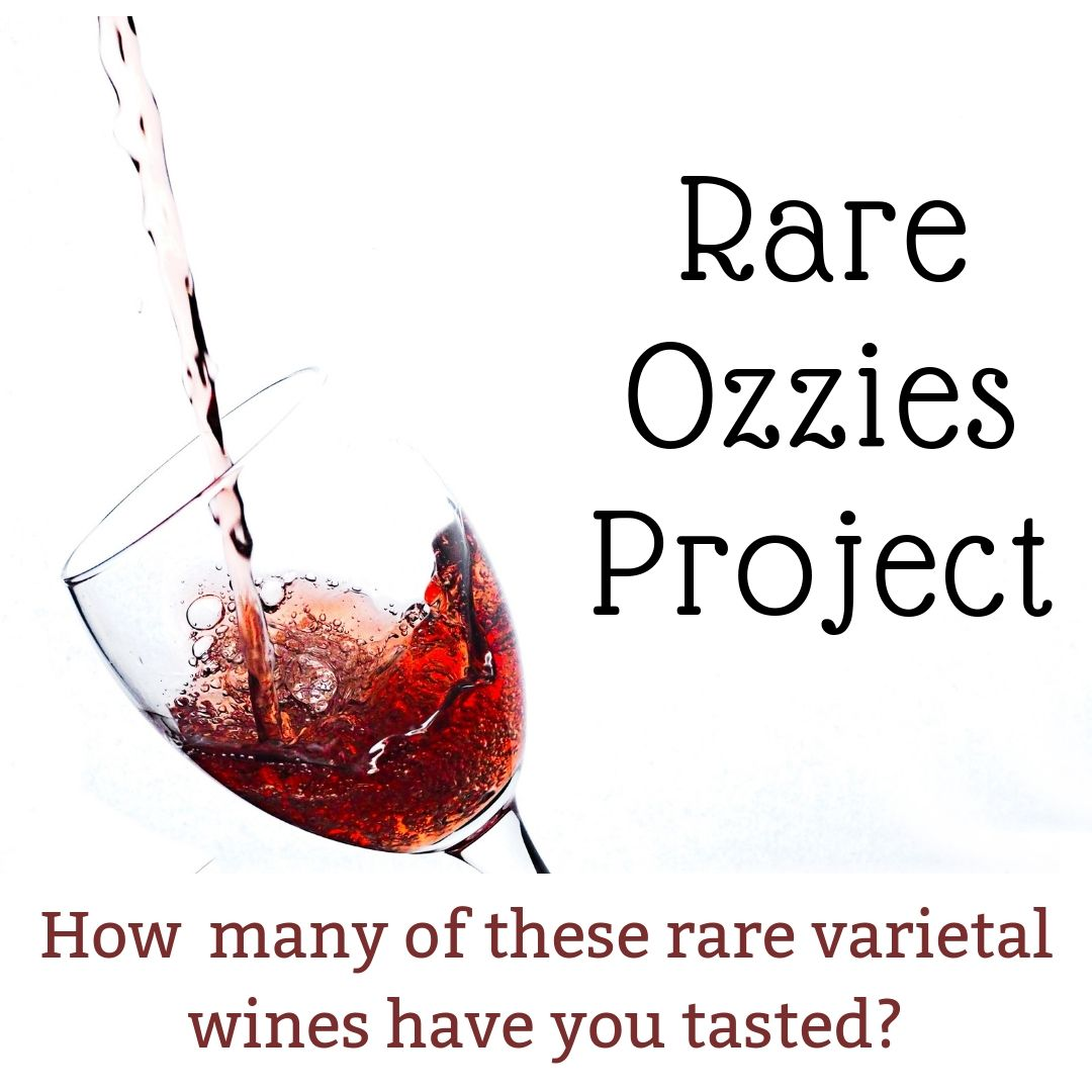 Rare Ozzies Project