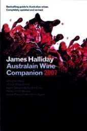 James Halliday Wine Companion