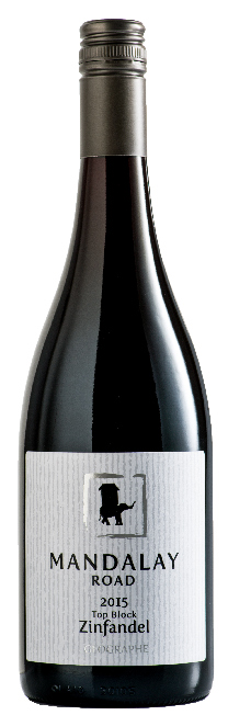 Mandalay Road Zinfandel from the Geographe region of Western Australia