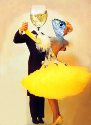 Vermentino and sardines promotion