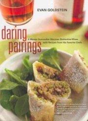 Daring pairing book on alternative wines